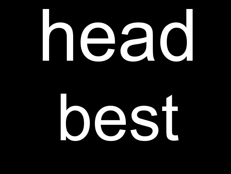 head best