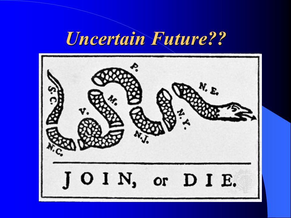 Uncertain Future??