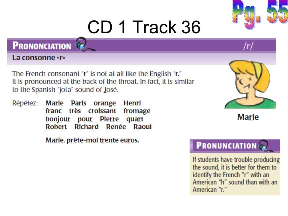 CD 1 Track 36