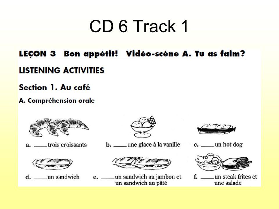 CD 6 Track 1