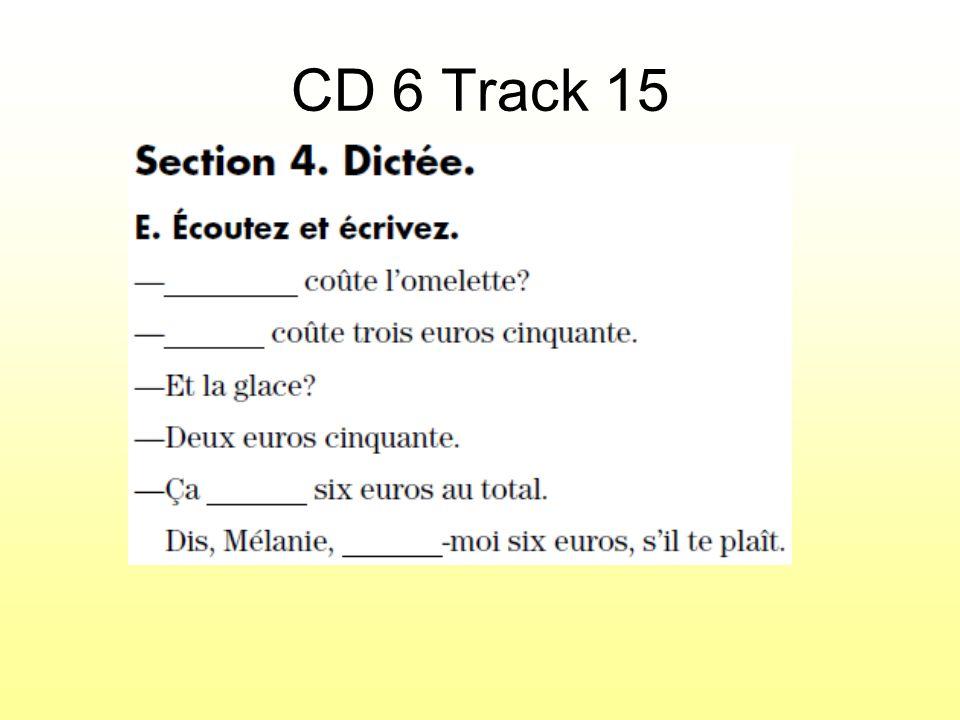 CD 6 Track 15