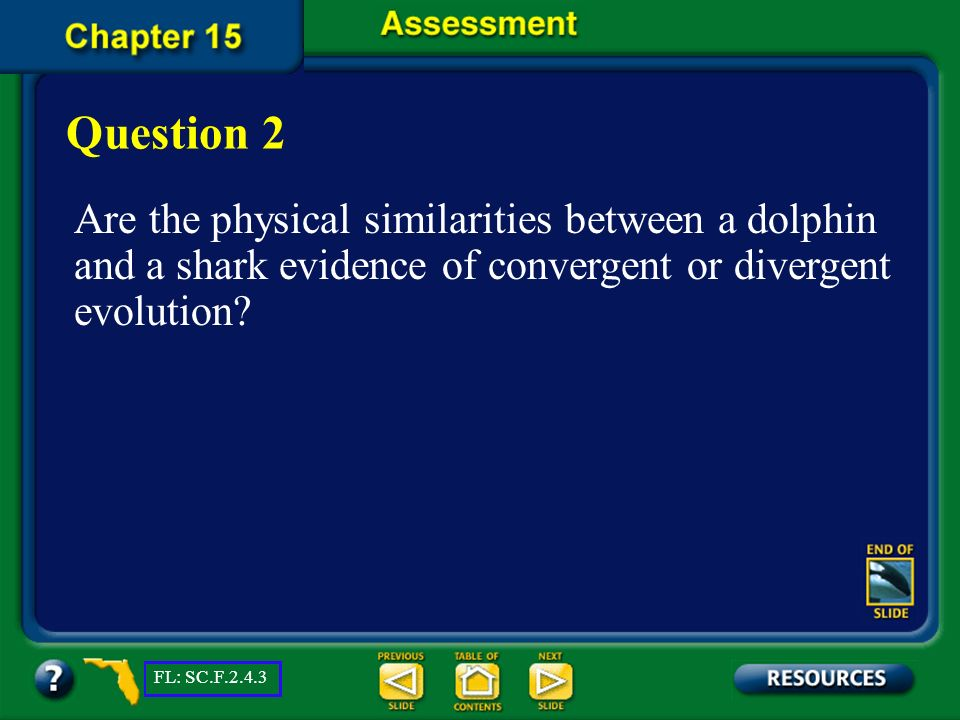 Chapter Assessment Question 1 Why does disruptive selection favor speciation? Answer Disruptive selection favors extreme variations of a trait. Over t