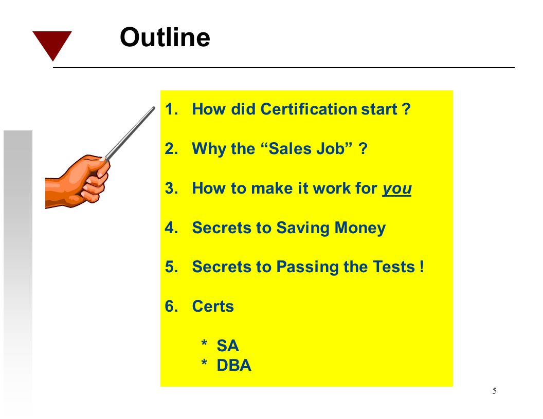 16 How Do You Figure Out Which Certs Matter Career-wise .