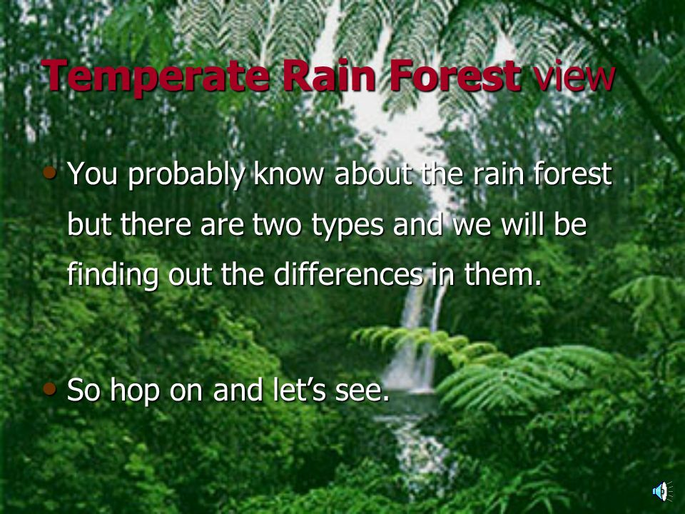 Temperate Deciduous This certain biome receives around cm of yearly rain This certain biome receives around cm of yearly rain These forest are mainly found in Europe, & North America.