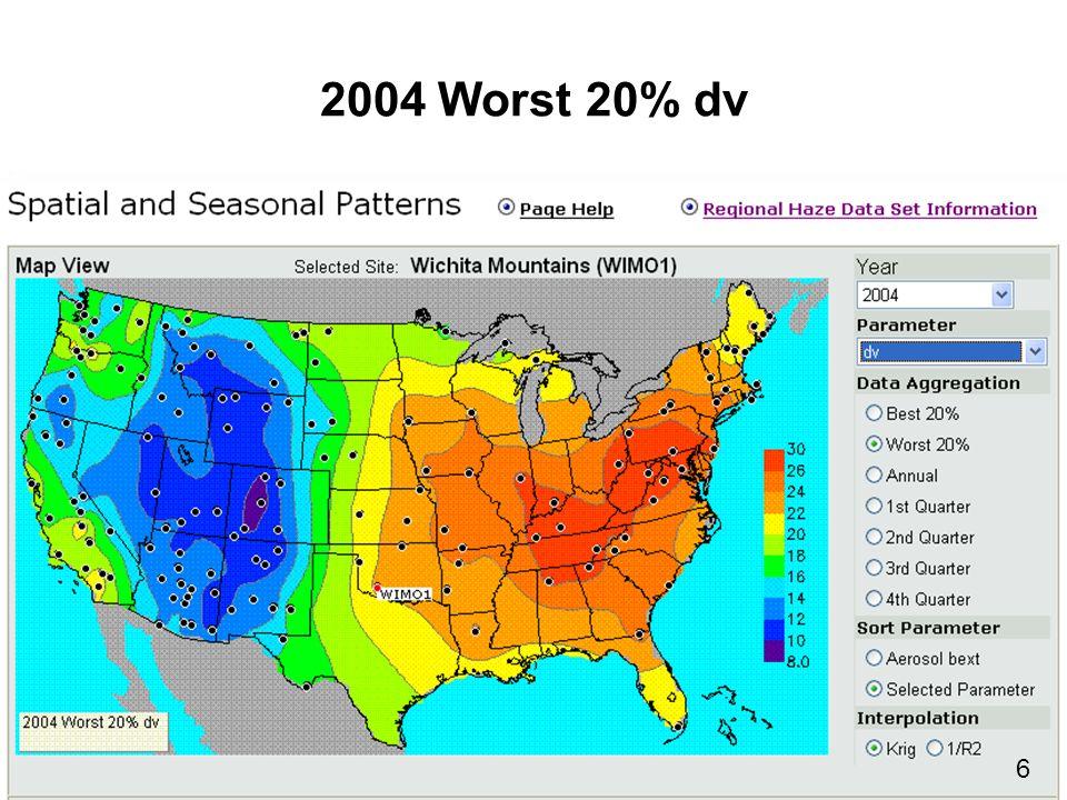 2004 Worst 20% dv 6