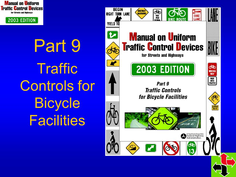 9A.03 Definitions Relating to Bicycles Adds a definition for Bicycle Facilities Removes the definition for Bicycle Path Revises the definition for Shared use Path