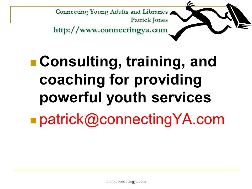 www.connectingya.com