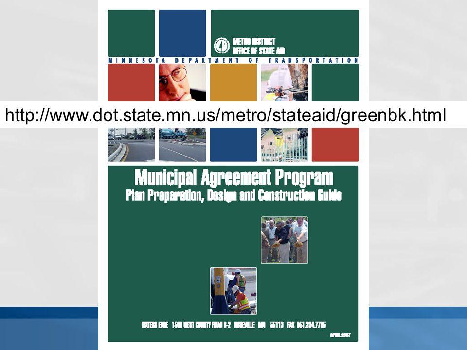 http://www.dot.state.mn.us/metro/stateaid/greenbk.html