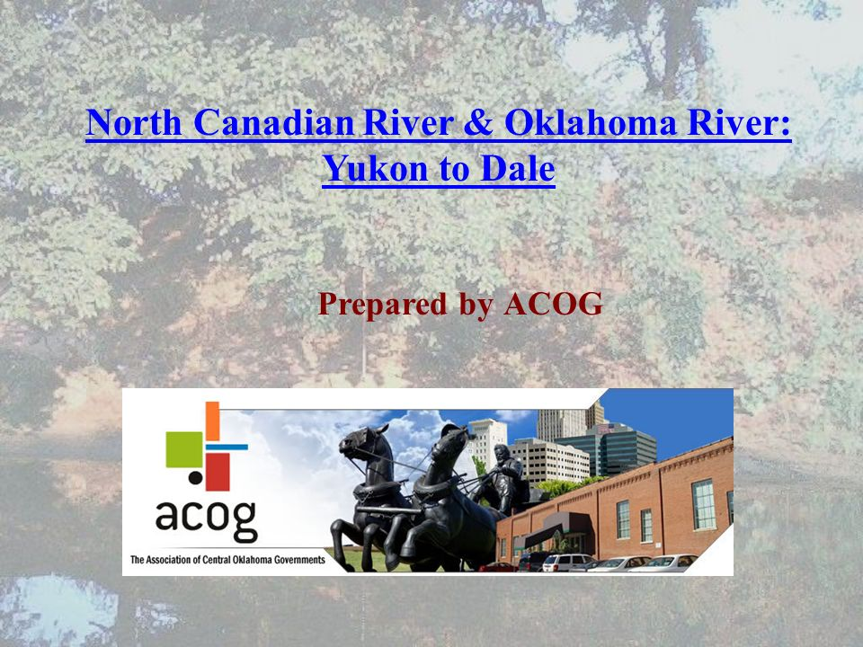 REDUCTION RATES (Parsons Report) StreamsFecal Coliform E ColiEnterococci N Canadian River 68%48%89% Shell Creek92%62%90%