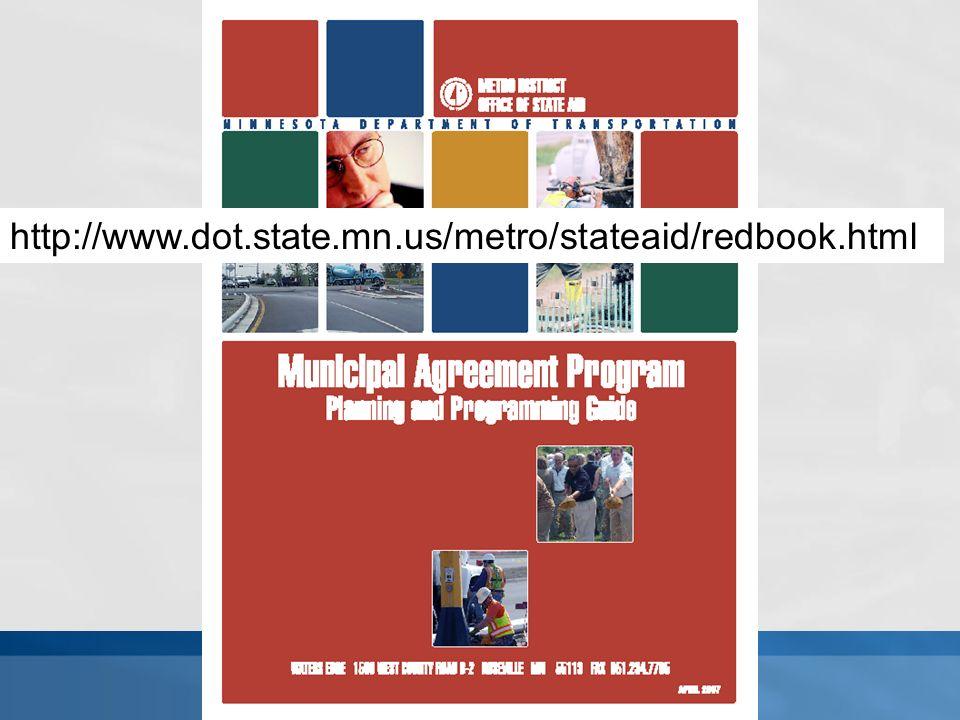 http://www.dot.state.mn.us/metro/stateaid/redbook.html