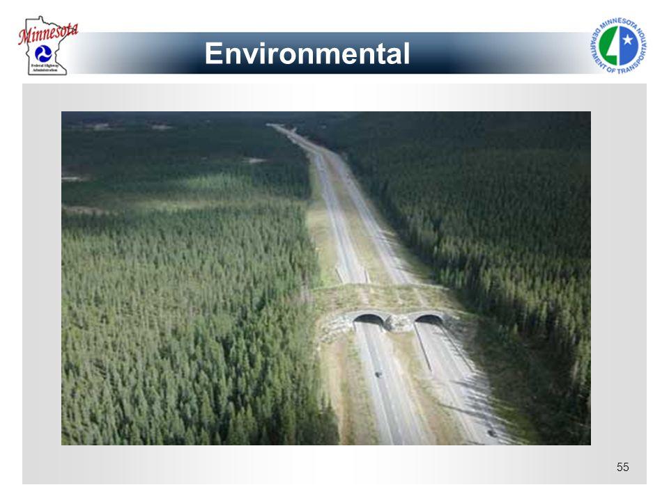55 Environmental