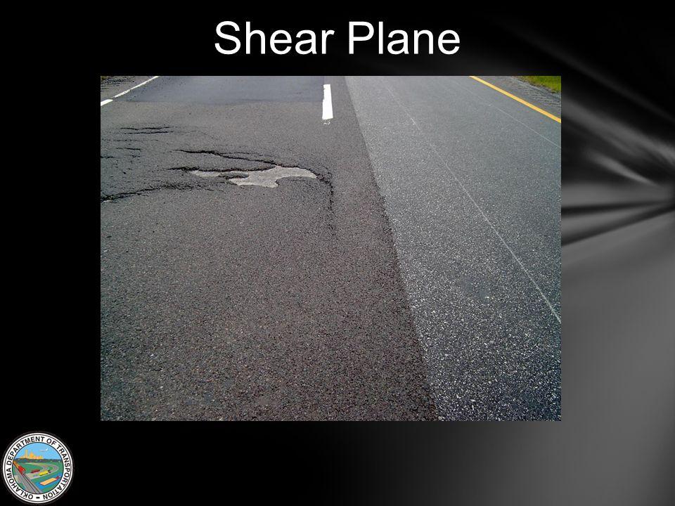 Shear Plane