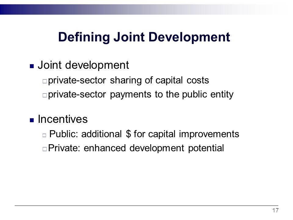 Development Impact Fees 16