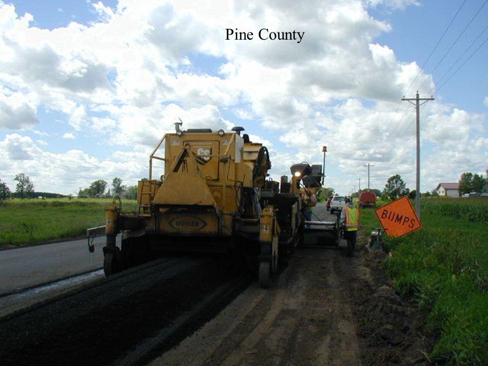 Pine County