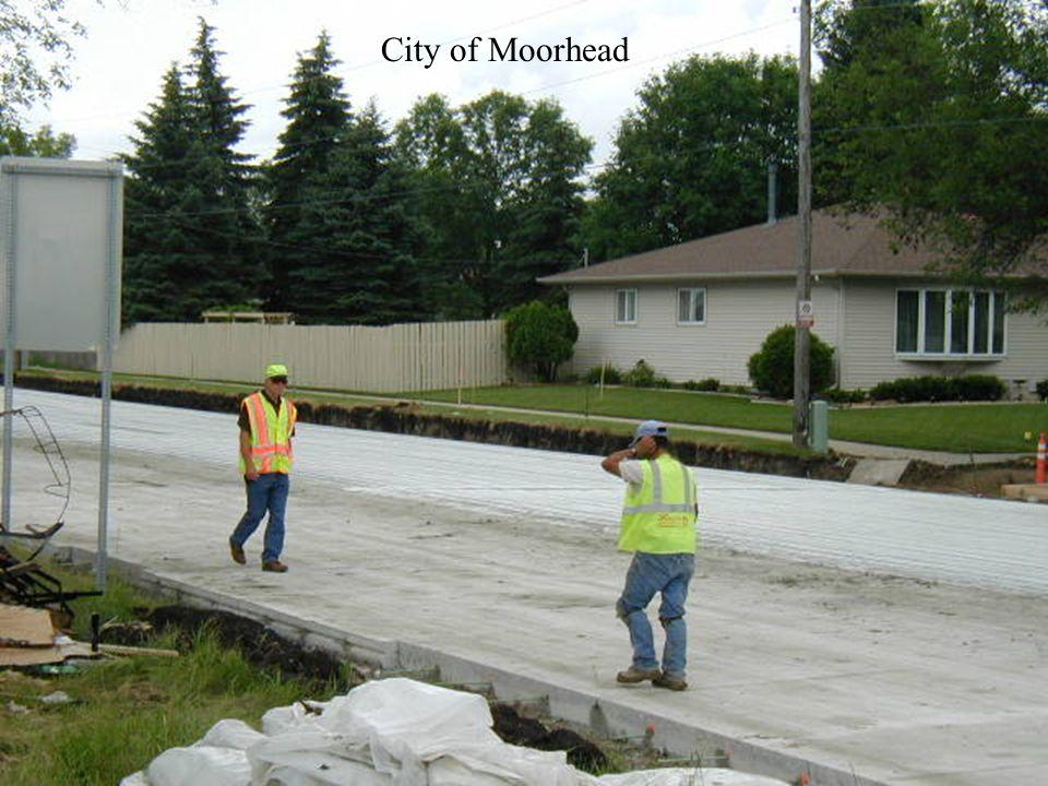 City of Moorhead