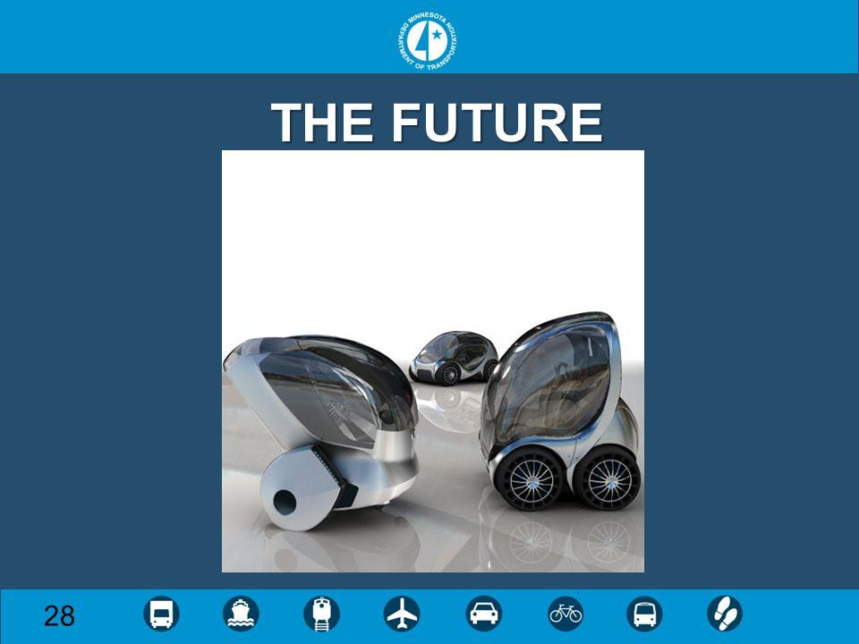 THE FUTURE 28