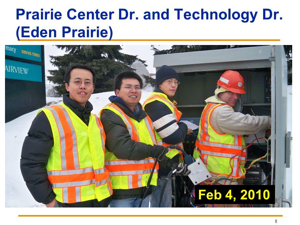 8 Prairie Center Dr. and Technology Dr. (Eden Prairie) Feb 4, 2010