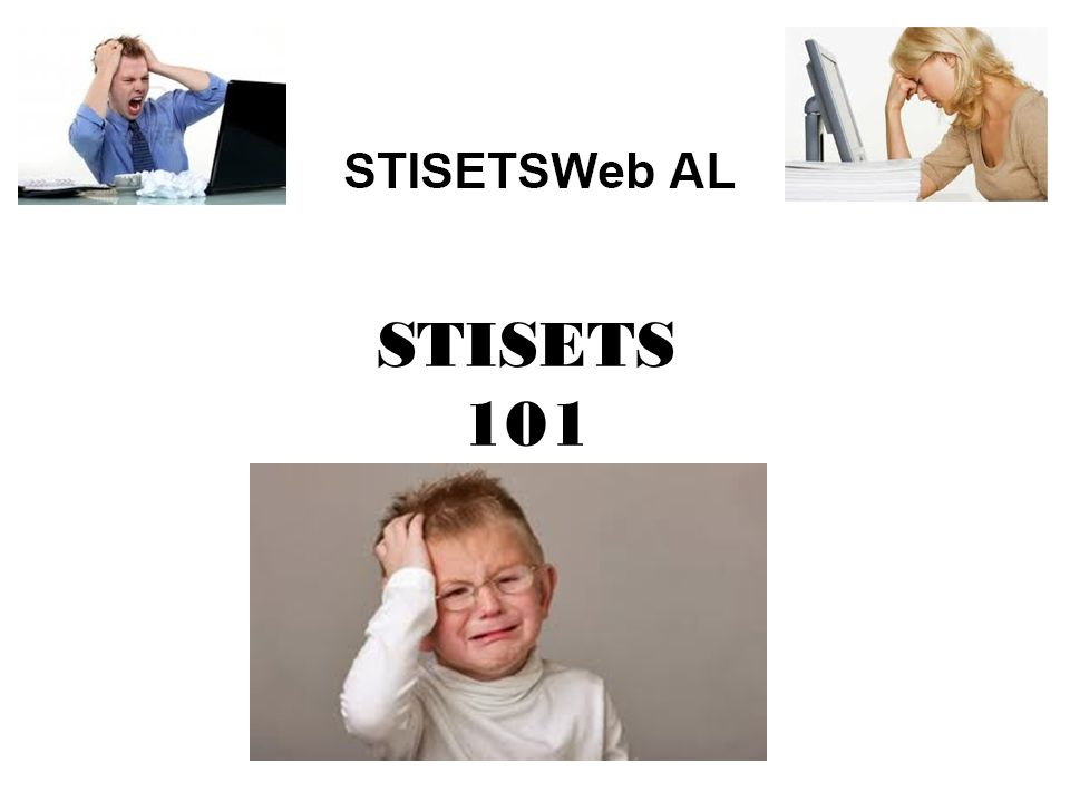 STISETS 101