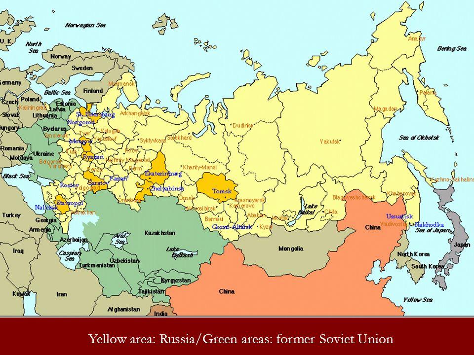 C.USSR Under Stalin 1. Lenin dies in 1924 & Joseph Stalin becomes leader until after WWII 2.