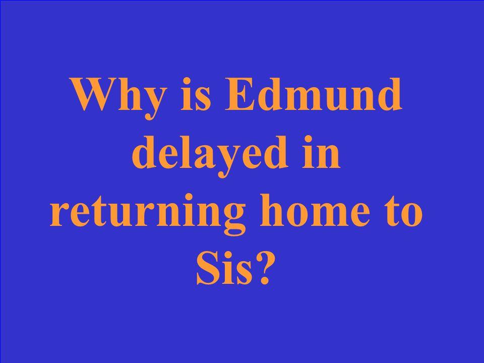 Edmund Mr. Dupin AuntyPoeMisc.