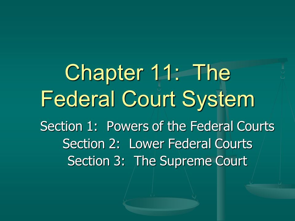 Selection of Federal Judges: What do Presidents Look For.