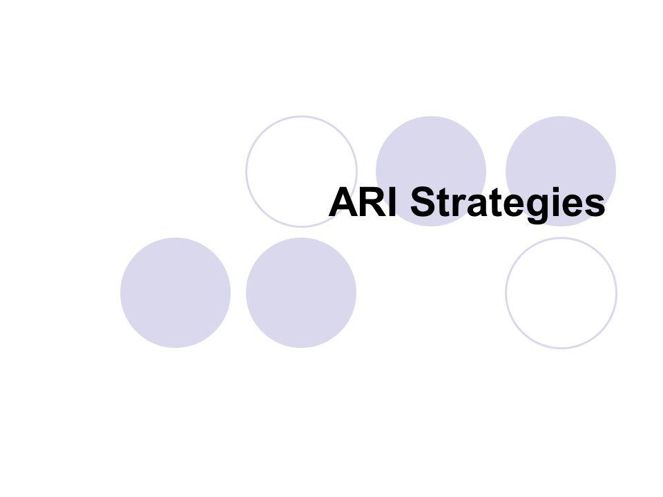 ARI Strategies