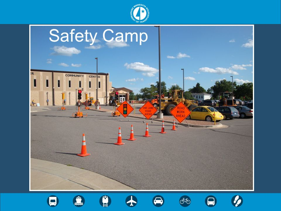 Safety Camp