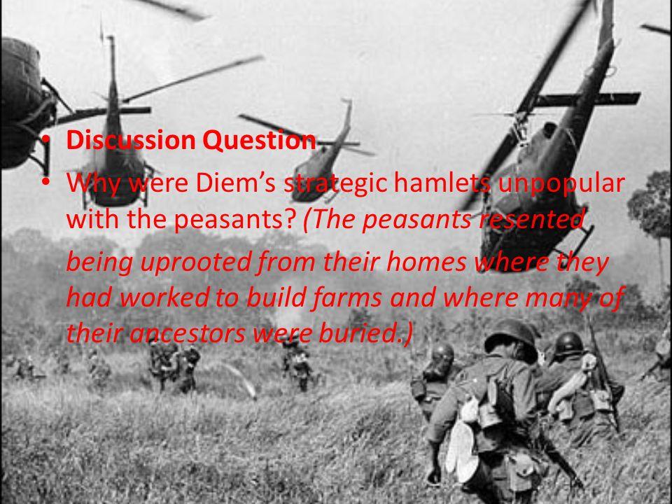 Johnson and Vietnam A.