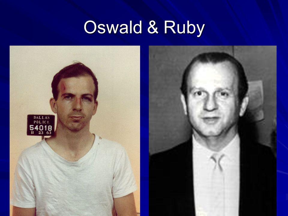 Oswald & Ruby
