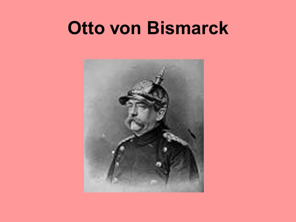 German Unification Germans looked to Prussias militarism for leadership in unification. In the 1860s, King William I tried to enlarge the already powe