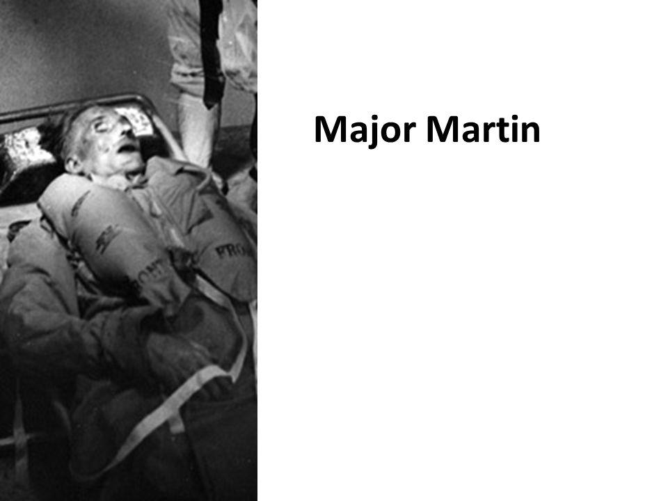 Major Martin