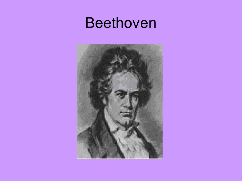 Romanticism To many, music was the most romantic art because it probed so deeply into human emotions. Ludwig van Beethoven was one of the greatest com