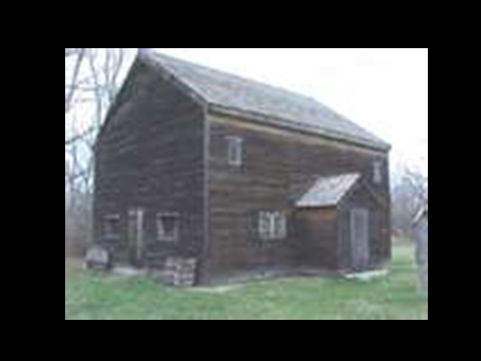 Village Minister Parris challenges Town powers - the prominent Putnam family, living along border of Town and Village.