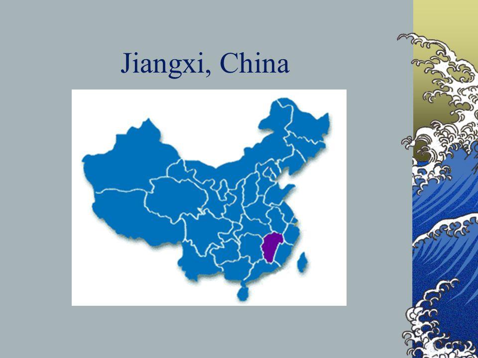 Jiangxi, China