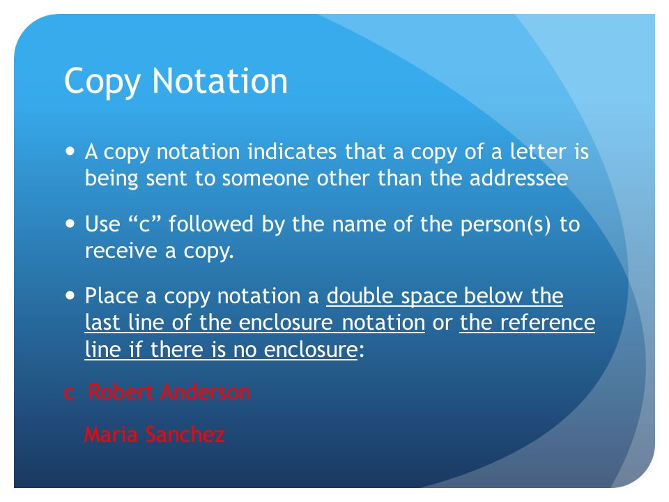 Postscript A postscript is additional text that may be added after a letter has been completed.