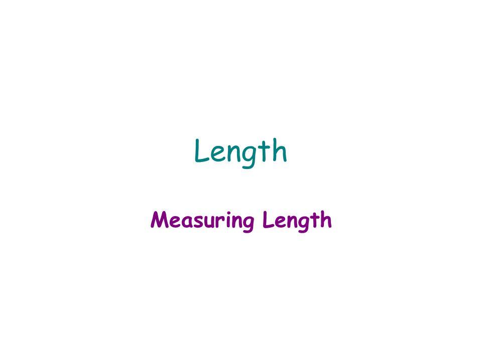 Complete the Table Below PrefixMeaningUnit of Length milliOne-thousandthmillimeter centione-hundredthcentimeter noneonemeter kiloone-thousandkilometer