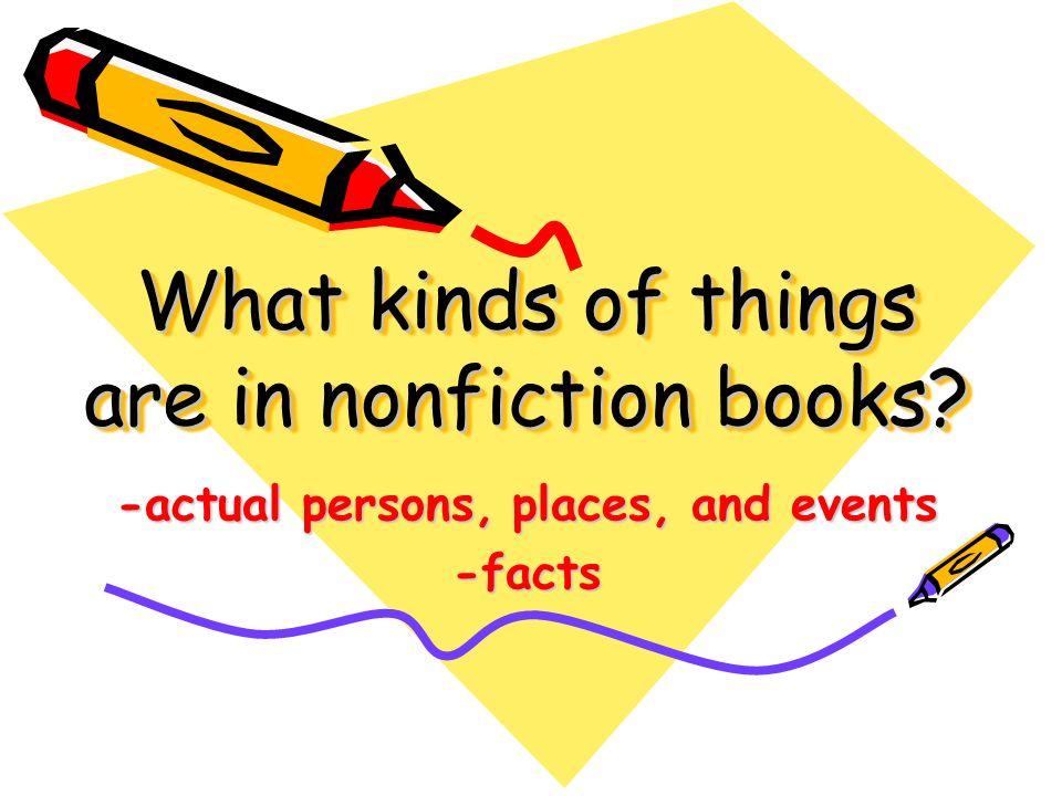 How should I read nonfiction books?