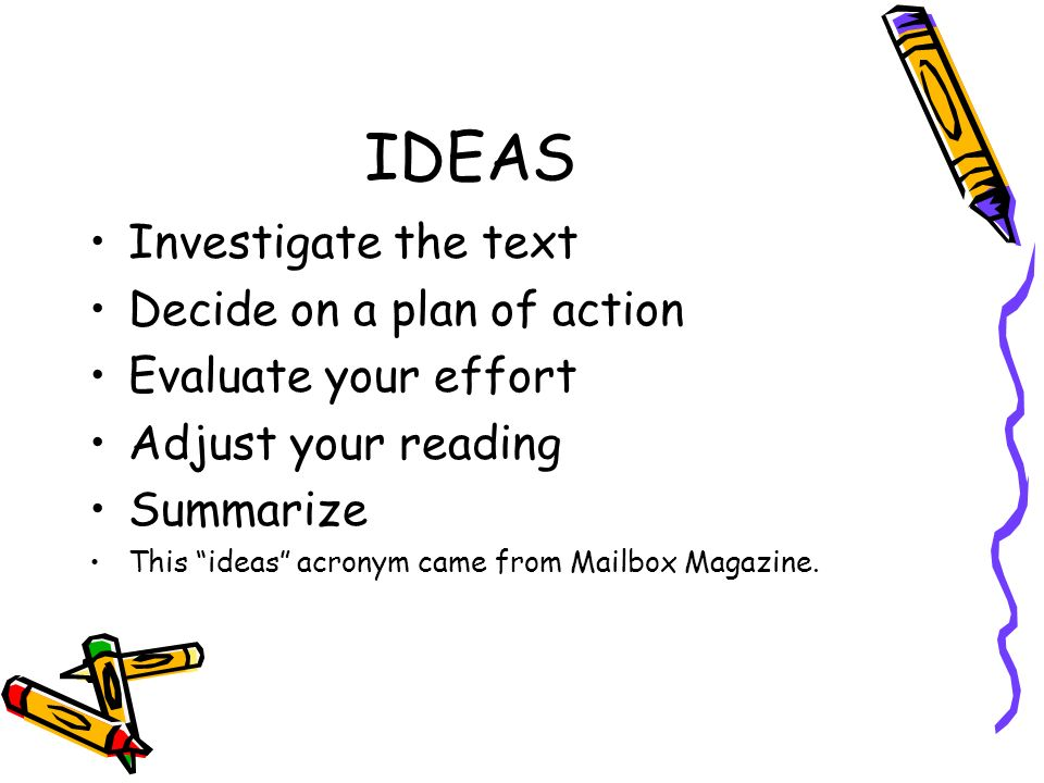 What should I do while I read a nonfiction book?