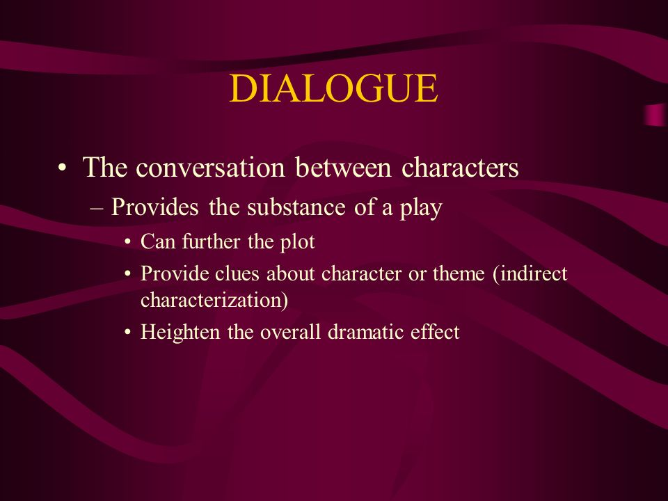 Aristotles Six Elements of Tragedy 1.Plot 2.Diction/Language/Dialogue 3.Music/Rhythm 4.Theme 5.Spectacle 6.Character