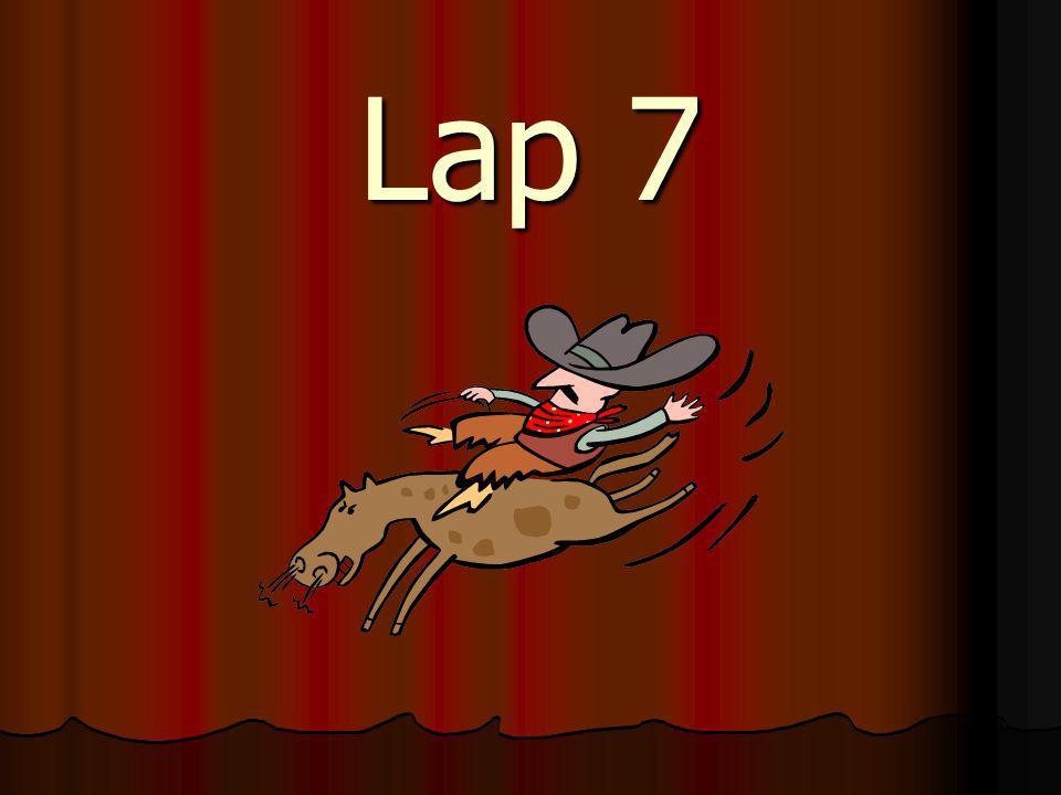 Lap 7