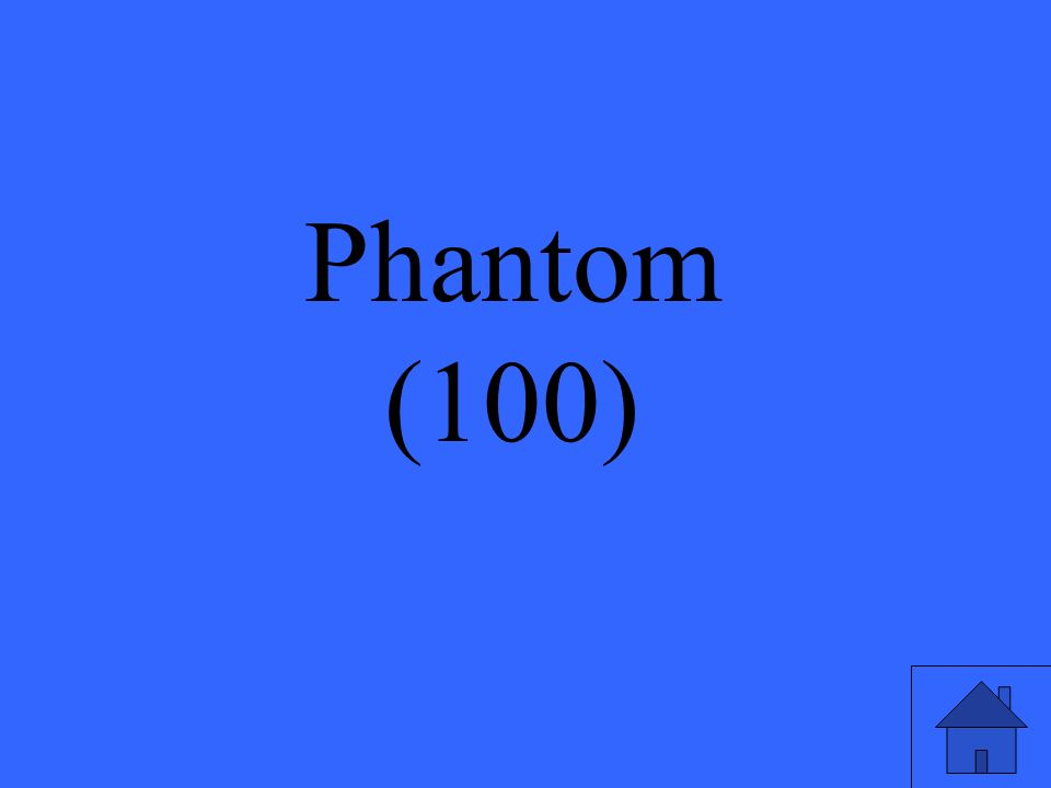 What word could be used to describe Christines overall state when she is with the Phantom?