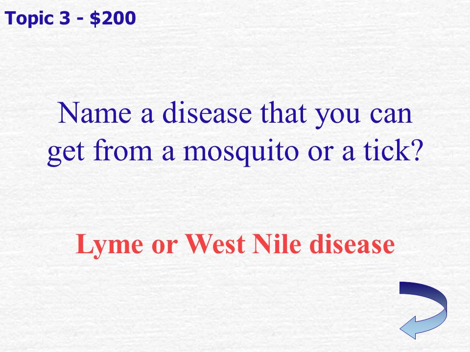 How does disease spread from one person/animal to another.