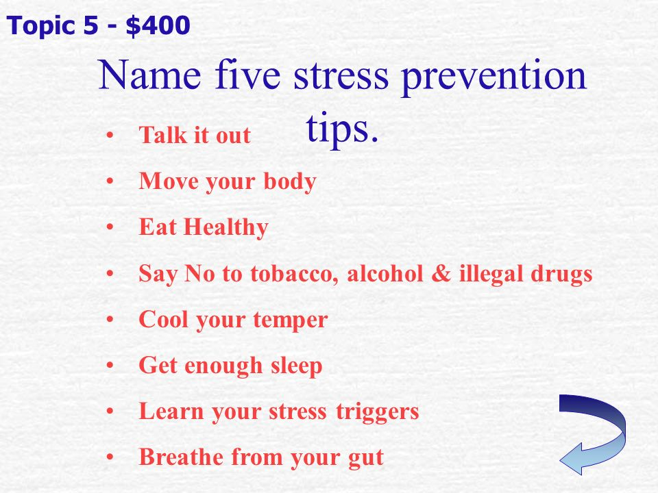 What are the 4 Psychological First Aid strategies.