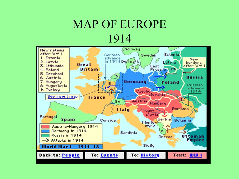 WORLD WAR I THE GREAT WAR THE WAR TO END ALL WARS THE WAR TO MAKE THE WORLD SAFE FOR DEMOCRACY