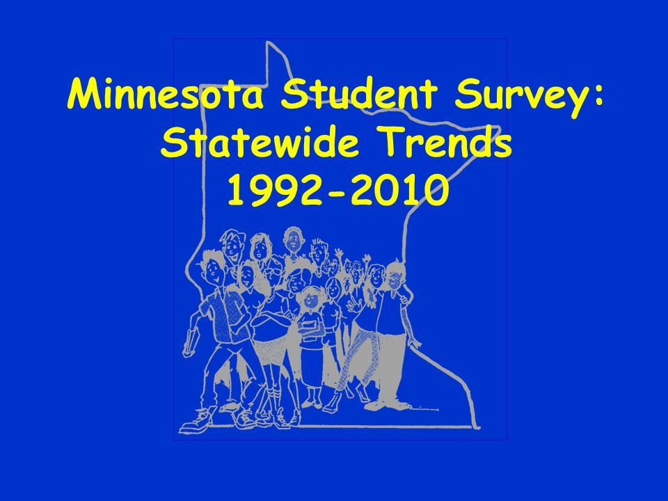 Participation in the 2010 MSS Non-Traditional Learning Settings: Statewide numbers of MSS participants in grades 7-12 # students Alternative Schools/ Area Learning Centers:4,586 Juvenile Correctional Facilities: 587