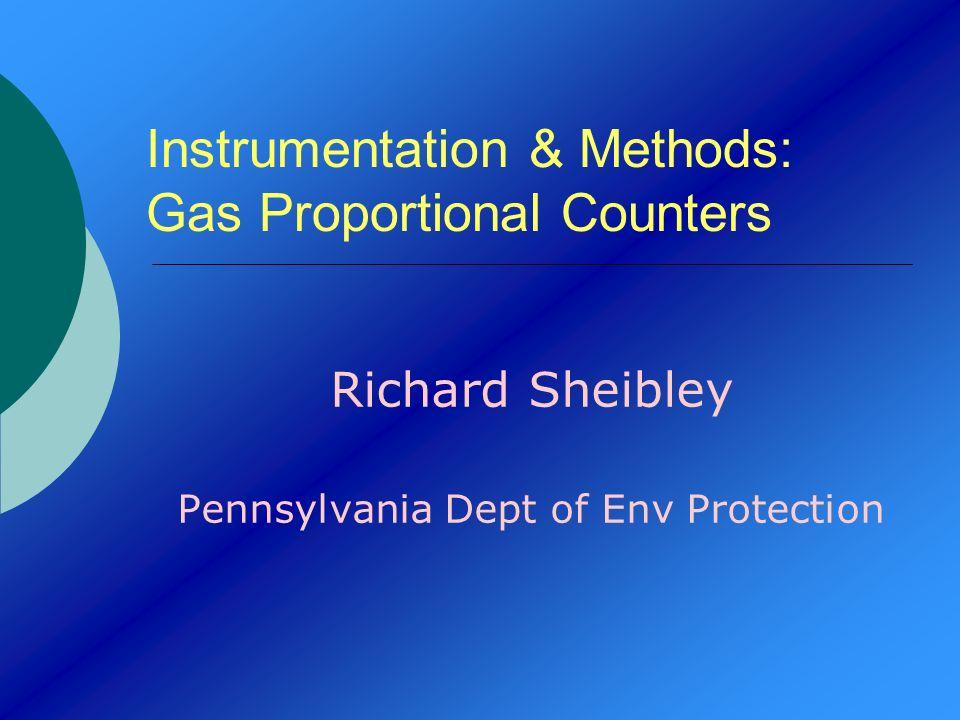 EPA Method 900.0 Calibrations (Spillover Correction or Crosstalk) Alpha beta discriminators should be adjusted to minimize false readings Alphas counted as betas and betas counted as alphas