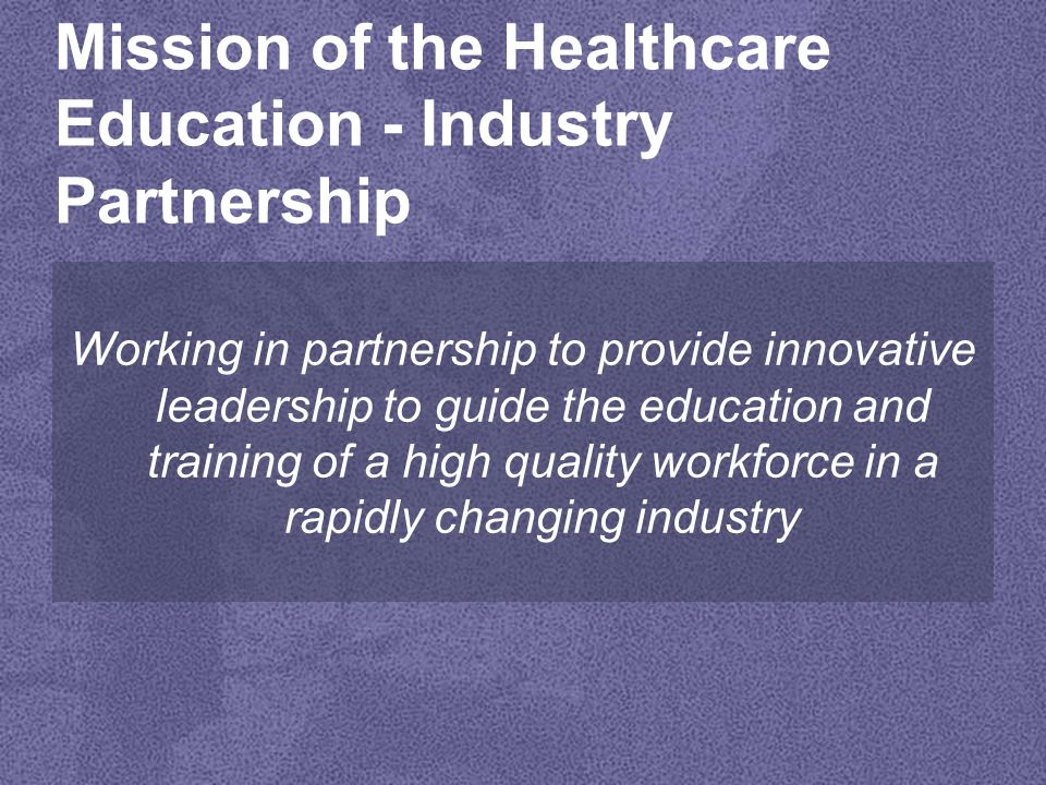 Reasons for Decreased/Stagnant Supply Other options in healthcare and industry are more attractive –Hours –Salary –Education Unknown profession Availability of educational institutions