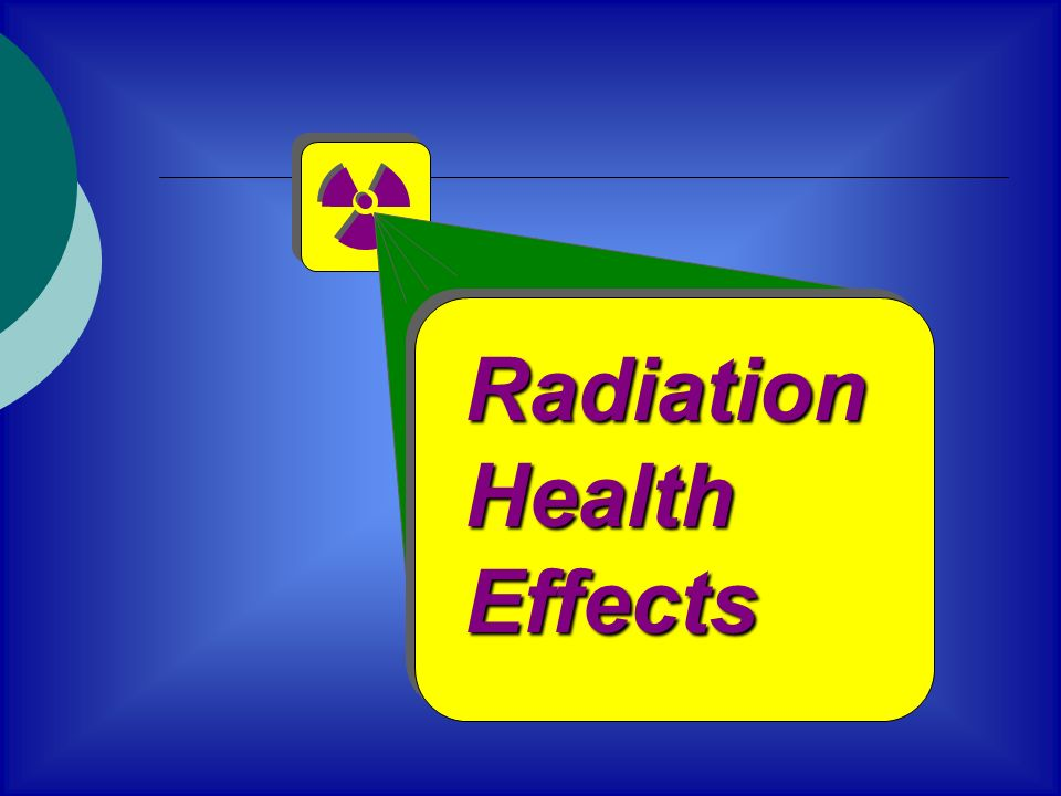 RadiationHealthEffects
