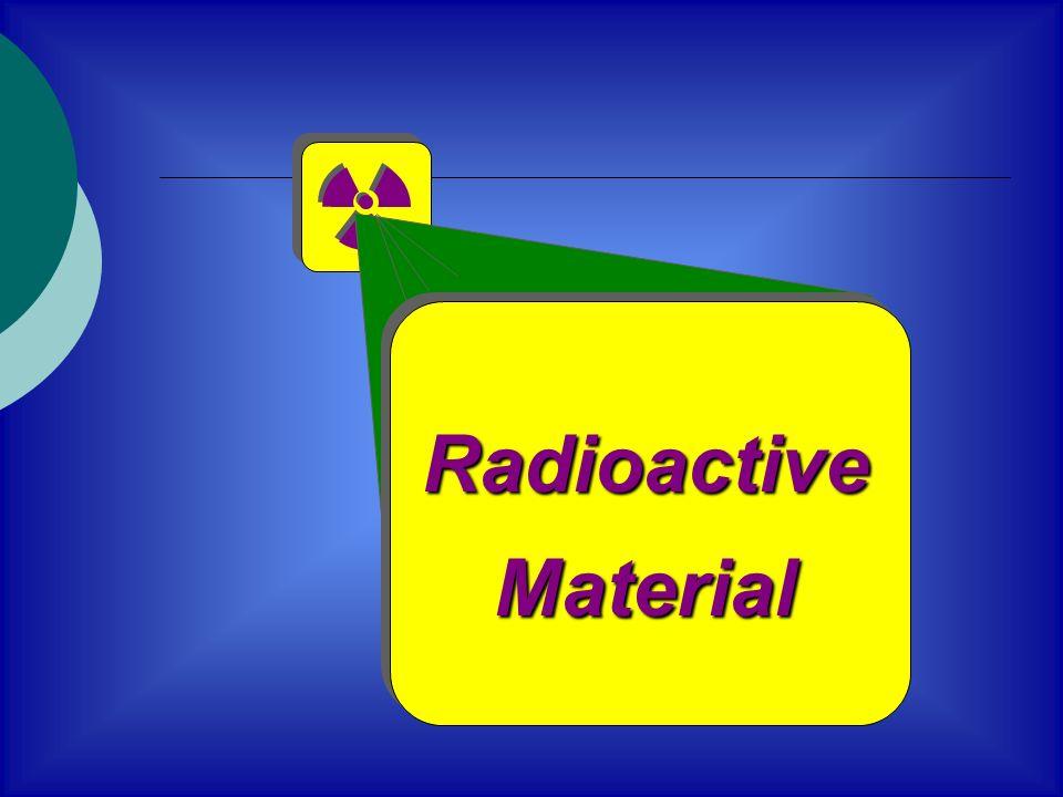 RadioactiveMaterial