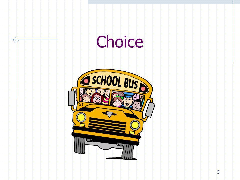 5 Choice